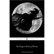 The Penguin Book of Witches by Howe, Katherine, 9780143106180