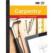 Residential Construction Academy Carpentry by Vogt, Floyd, 9781305086180