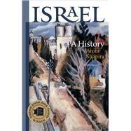 Israel: A History by Shapira, Anita; Berris, Anthony, 9781611686180