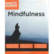 Mindfulness by Burk, Domyo Sater, 9781615646180