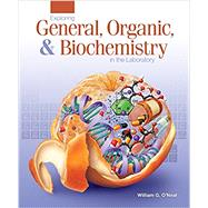 Exploring General, Organic, & Biochemistry in the Laboratory by William G. O'Neal, 9781617316180