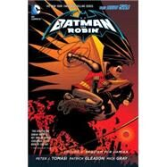 Batman and Robin Vol. 4: Requiem for Damian (The New 52) by TOMASI, PETER J.GLEASON, PATRICK, 9781401246181