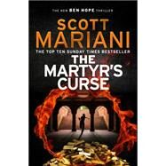 The Martyr's Curse by Mariani, Scott, 9780007486182