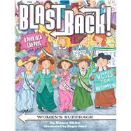 Women's Suffrage by Ohlin, Nancy; Simó, Roger, 9781499806182