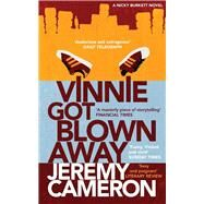 Vinnie Got Blown Away by Cameron, Jeremy, 9781908446183