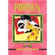 Ranma 1/2 (2-in-1 Edition), Vol. 5 by Takahashi, Rumiko, 9781421566184