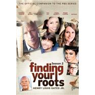 Finding Your Roots, Season 2 by Gates, Henry Louis, Jr., 9781469626185