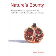 Nature's Bounty by Royal Botanic Gardens Kew, 9781842466186