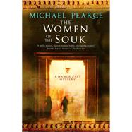 The Women of the Souk by Pearce, Michael, 9780727886187