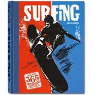 Surfing: Taschen 365, Day-by-day by Heimann, Jim, 9783836546188