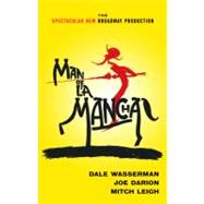 Man of LA Mancha by WASSERMAN, DALE, 9780394406190