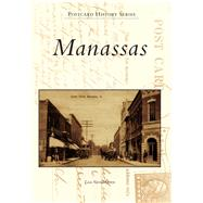 Manassas by Sievel-otten, Lisa, 9781467116190