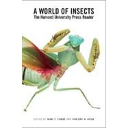 A World of Insects by Carde, Ring T.; Resh, Vincent H., 9780674046191
