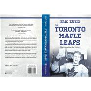 The Toronto Maple Leafs 9781459736191N