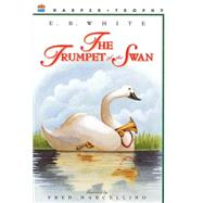 The Trumpet of the Swan by White, E. B., 9780590406192