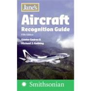 Jane's Aircraft Recognition Guide by Endres, Gunter, 9780061346194
