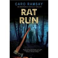 Rat Run by Ramsay, Caro, 9780727886194