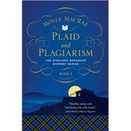 Plaid and Plagiarism by MacRae, Molly, 9781681776194