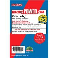 Geometry Power Pack by Castagna, Andre, Ph.D., 9781438076195