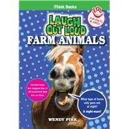 Lol Farm Animals by Pirk, Wendy, 9781897206195