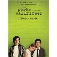 The Perks of Being a Wallflower by Stephen Chbosky, 9781451696196