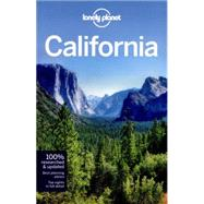 Lonely Planet California by Benson, Sara; Bender, Andrew; Bing, Alison; Brash, Celeste, 9781742206196