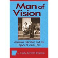Man of Vision by Beckman, Cindy Burnett, 9781935106197