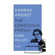 Hannah Arendt: A Life in Dark Times by Heller, Anne C., 9780544456198