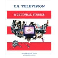 U.S. Television & Cultural Studies by Haggins, Bambi, 9780558316198