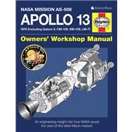 ISBN 9780760346198 product image for Apollo 13 Owners' Workshop Manual: An Insight into the Development, Events and L | upcitemdb.com