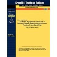 Outlines and Highlights for Precalculus : A Problems-Oriented Approach by David Cohen, Theodore B. Lee, David Sklar, ISBN at Biggerbooks.com