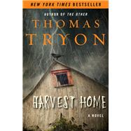 Harvest Home by Tryon, Thomas, 9781504056199