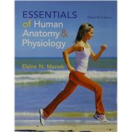 Essentials of Human Anatomy & Physiology & Essentials of Interactive Physiology 10-System Suite CD-ROM & MasteringA&P with Pearson eText -- ValuePack Access Card -- for Essentials of Human Anatomy & Physiology Package by Pearson Education, 9780321956200