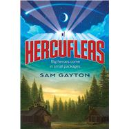 Hercufleas by Gayton, Sam, 9780544636200