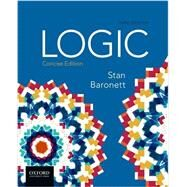 Logic by Baronett, Stan, 9780190266202