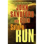 Saturn Run by Sandford, John; Sandord, Ctein, 9781410486202