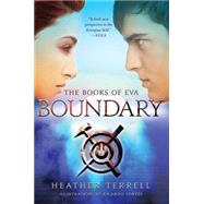 Boundary by Terrell, Heather, 9781616956202