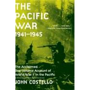 Pacific War, 1941-1945 by Costello, John, 9780688016203