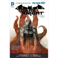 Batman - The Dark Knight Vol. 4: Clay (The New 52) by HURWITZ, GREGGMALEEV, ALEX, 9781401246204