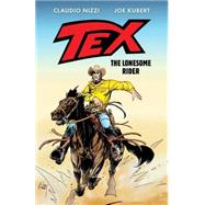 Tex by Nizzi, Claudio; Kubert, Joe, 9781616556204