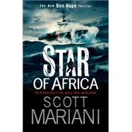 Star of Africa by Mariani, Scott, 9780007486205