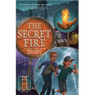 The Secret Fire by Ringwald, Whitaker, 9780062216205