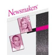 Newsmakers 2008 by Avery, Laura, 9780787696207