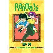 Ranma 1/2 7 by Takahashi, Rumiko, 9781421566207