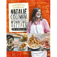 Winning Recipes by Coleman, Natalie, 9781848666207
