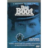 Das Boot - The Director's Cut [DVD] [ASIN 0767802470] 8780000126208N