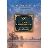The Duck Commander Devotional for Couples by Robertson, Alan; Robertson, Lisa, 9781501126208