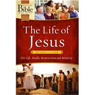The Life of Jesus by Taylor, Bayard; Greig, Gary S., Dr., 9781496416209