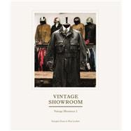 The Vintage Showroom by Gunn, Douglas; Luckett, Roy; Shonfeld, Nic, 9781780676210
