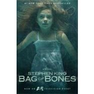 Bag of Bones by King, Stephen, 9781439106211